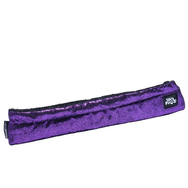 BCL03 Faux Leather Purple